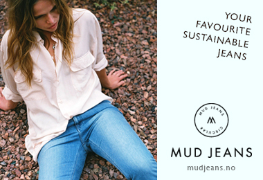 Your favourite sustainable jeans