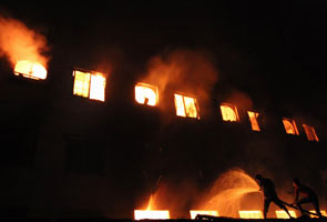 bangladesh factory fire 295